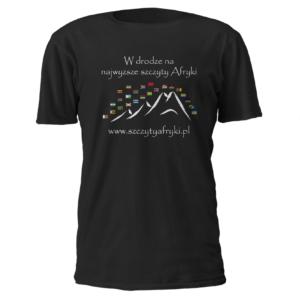 Koszulki dla dorosłych